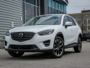 Used 2016 Mazda CX-5 GT TECH PKG 0% FINANCE!!! for sale in Scarborough, ON