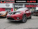 Used 2016 Nissan Rogue SL AWD, MOONROOF, NAVIGATION, BACK UP CAMERA, LEATHER, HEATED SEATS for sale in Orleans, ON