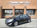 Used 2015 Hyundai Sonata HYBRID | NAVIGATION | LEATHER | SUNROOF | for sale in Mississauga, ON