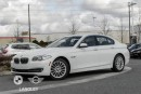 Used 2013 BMW 535xi Premium Seating and Executive Packages!! for sale in Langley, BC