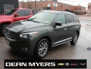 Used 2013 Infiniti JX35 JX35 Premium AWD for sale in North York, ON