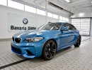Used 2017 BMW M2 Coupe for sale in Edmonton, AB