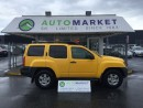 Used 2008 Nissan Xterra SE 4X4 WARRANTY & VERY NICE!! for sale in Langley, BC