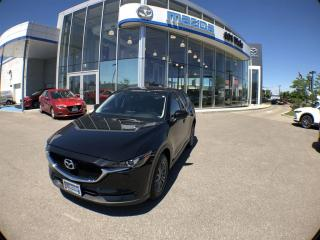 Used 2017 Mazda CX-5 GS,ONE OWNER, NO ACCIDENTS for sale in Mississauga, ON