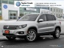 Used 2013 Volkswagen Tiguan Highline 6sp at Tip 4M for sale in Orleans, ON