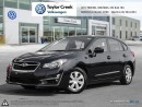 Used 2016 Subaru Impreza 4Dr 2.0i at for sale in Orleans, ON