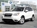 Used 2015 Subaru Forester 2.5i Convenience w/ PZEV at for sale in Orleans, ON