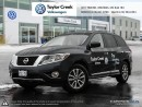 Used 2015 Nissan Pathfinder SL V6 4x4 at for sale in Orleans, ON