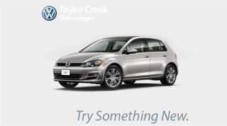 New 2017 Volkswagen Golf 5-Dr 1.8T Highline 6sp at w/Tip for sale in Orleans, ON
