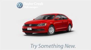 New 2017 Volkswagen Jetta Trendline Plus 1.4T 6sp at w/Tip for sale in Orleans, ON
