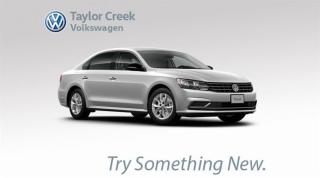 New 2017 Volkswagen Passat Trendline plus 1.8T 6sp at w/ Tip for sale in Orleans, ON