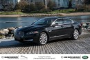 Used 2014 Jaguar XF 3.0L V6 AWD SALE! for sale in Vancouver, BC