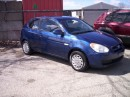 Used 2008 Hyundai Accent L for sale in Cambridge, ON
