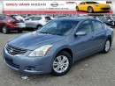 Used 2012 Nissan Altima 2.5 S w/alloys,cruise,keyless,heated mirrors for sale in Cambridge, ON