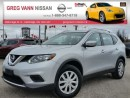 Used 2015 Nissan Rogue S FWD w/keyless,cruise,pwr windows for sale in Cambridge, ON
