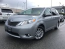 Used 2014 Toyota Sienna XLE 7 Passenger,local for sale in Surrey, BC