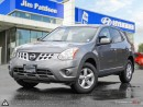 Used 2013 Nissan Rogue S Special Edition-Sunroof/BackUpSensors/Bluetooth for sale in Port Coquitlam, BC