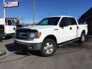 Used 2014 Ford F-150 XLT for sale in Cobourg, ON