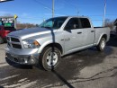 Used 2016 RAM 1500 OUTDOORSMAN for sale in Cobourg, ON