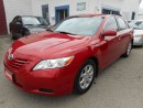 Used 2007 Toyota Camry LE for sale in Brantford, ON