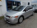 Used 2006 Honda Civic for sale in Brantford, ON