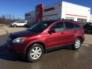 Used 2009 Honda CR-V EX-L for sale in Smiths Falls, ON