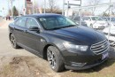 Used 2015 Ford Taurus SEL Leather Nav Bluetooth for sale in Brampton, ON
