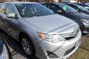 Used 2012 Toyota Camry LE Alloy Nav Bluetooth for sale in Brampton, ON
