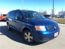 Used 2010 Dodge Grand Caravan SE**KEYLESS ENTRY**POWER WINDOWS ** for sale in Mississauga, ON