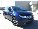 Used 2014 Honda Odyssey Touring**DVD ENTERTAINMENT**LEATHER** for sale in Mississauga, ON
