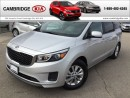 Used 2016 Kia Sedona ** DEAL PENDING ** for sale in Cambridge, ON