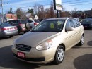 Used 2006 Hyundai Accent GLS for sale in Kitchener, ON
