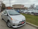 Used 2012 Toyota Prius c HYBRID- NAVIGATION-SUPER CONDITION for sale in Scarborough, ON