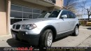 Used 2005 BMW X3 3.0i | NO ACCIDENT |  PANORAMIC SUNROOF| CERTIFIED for sale in Brampton, ON
