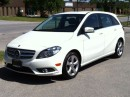 Used 2013 Mercedes-Benz B250 B250 Sports Tourer / LEATHER / BLUETOOTH for sale in Scarborough, ON