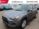 Used 2013 Mitsubishi RVR PANORAMIC ROOF. 4X4.ALOY RIMS! for sale in Edmonton, AB