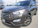 Used 2013 Hyundai Santa Fe Sport Sport-FWD-Excellent maintenance for sale in Mississauga, ON