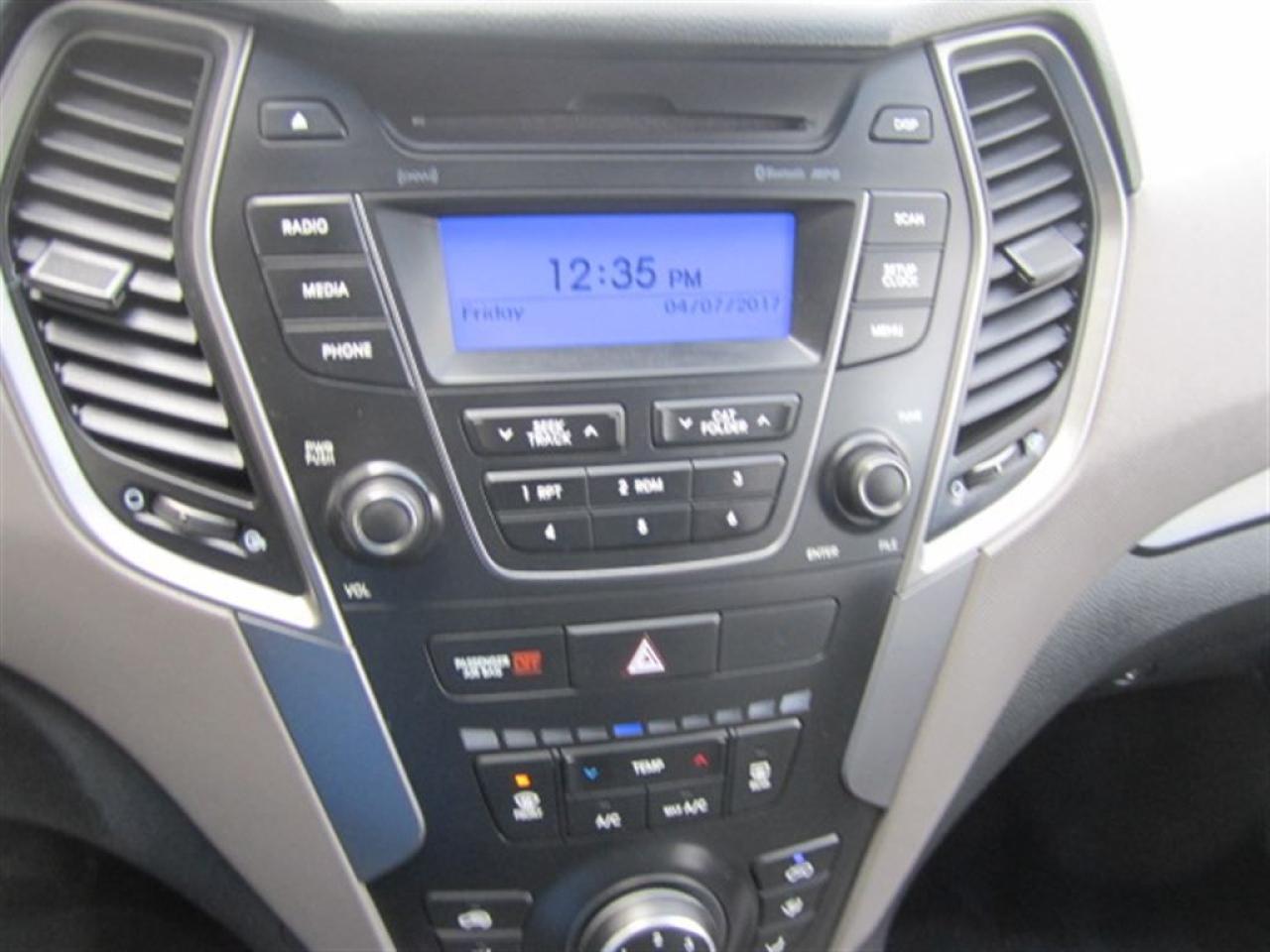 2013 Hyundai Santa Fe Sport Sport-FWD-Excellent maintenance