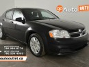 Used 2013 Dodge Avenger base for sale in Edmonton, AB