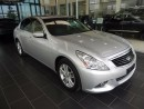 Used 2013 Infiniti G37 X Technology Package, Accident Free, Intelligent Cruise Control for sale in Edmonton, AB