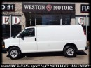 Used 2012 GMC Savana 2500 *A/C*SHELVING*LIKE NEW!* for sale in York, ON