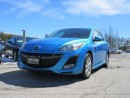 Used 2011 Mazda MAZDA3 GS SPORT HATCH BACK for sale in Newmarket, ON
