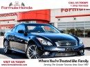 Used 2015 Infiniti Q60 SPORT | ALL WHEEL DRIVE | LOADED - FORMULA HONDA for sale in Scarborough, ON