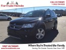 Used 2012 Dodge Journey R/T | ALL WHEEL DRIVE | LOADED! for sale in Scarborough, ON