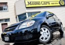 Used 2009 Chevrolet Cobalt LT1! A/C+Winter Tires+AuxIn! ONLY $123/bi-weekly! for sale in St Catharines, ON