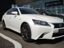 Used 2013 Lexus GS 350 F Sport AWD for sale in Toronto, ON
