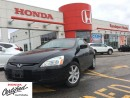 Used 2003 Honda Accord EX, amazing shape, very low mileage for sale in Scarborough, ON