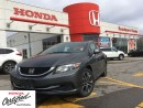 Used 2013 Honda Civic EX, one owner, power roof for sale in Scarborough, ON