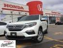 Used 2016 Honda Pilot LX AWD for sale in Scarborough, ON