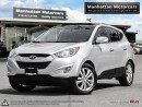 Used 2012 Hyundai Tucson LIMITED AWD AUTOMATIC - PANO | PHONE | 4 CYLINDER for sale in Scarborough, ON